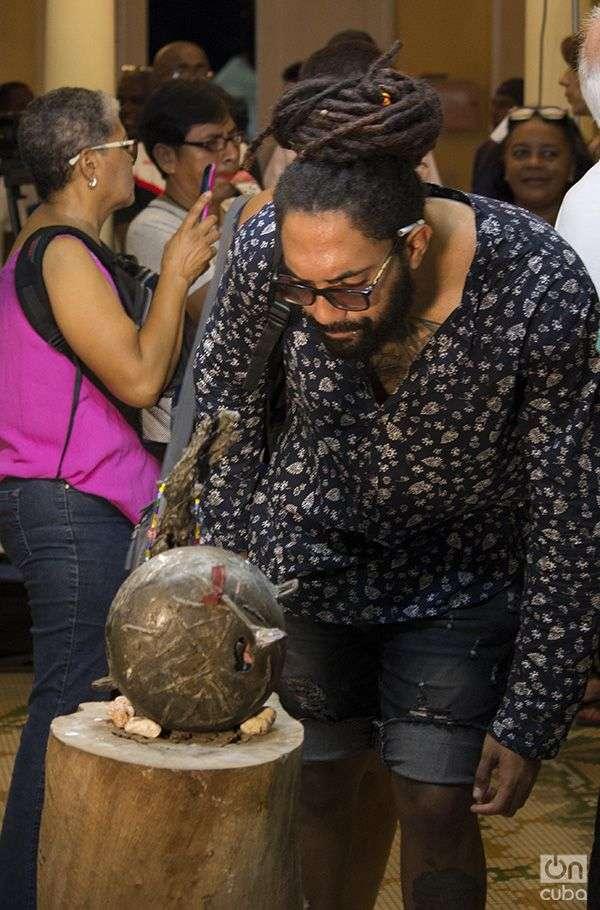 Festival del Caribe 2018. Foto: Frank Lahera Ocallaghan.