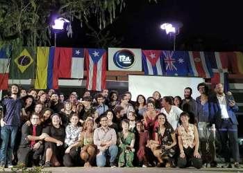Graduación 26 de la Escuela Internacional de Cine de San Antonio de los Baños.