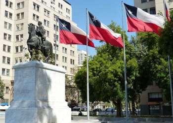 Santiago de Chile. Foto: Pxhere.