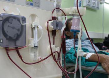 Los casos deEnfermedad Renal Crónica se han incrementado en Cuba en los últimos años. Foto: Yaimí Ravelo / Granma.