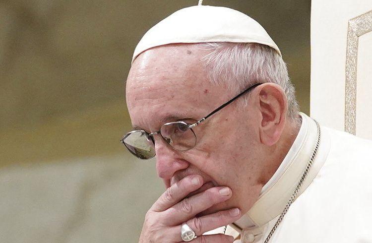 Papa Francisco. Foto: Andrew Medichini / AP / Archivo.