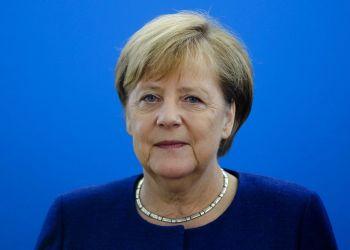 La canciller alemana Angela Merkel. Foto: Markus Schreiber / AP / Archivo.