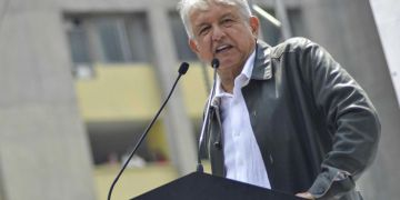 El presidente electo de México, Andrés Manuel López Obrador. Foto: Christian Palma / AP.