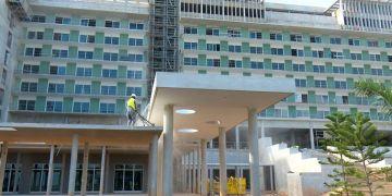 Hotel Internacional de Varadero. Foto: tvyumuri.icrt.cu