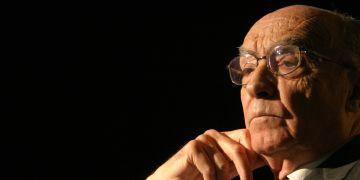 José Saramago, Premio Nobel de Literatura 1998. Foto: suracapulco.mx