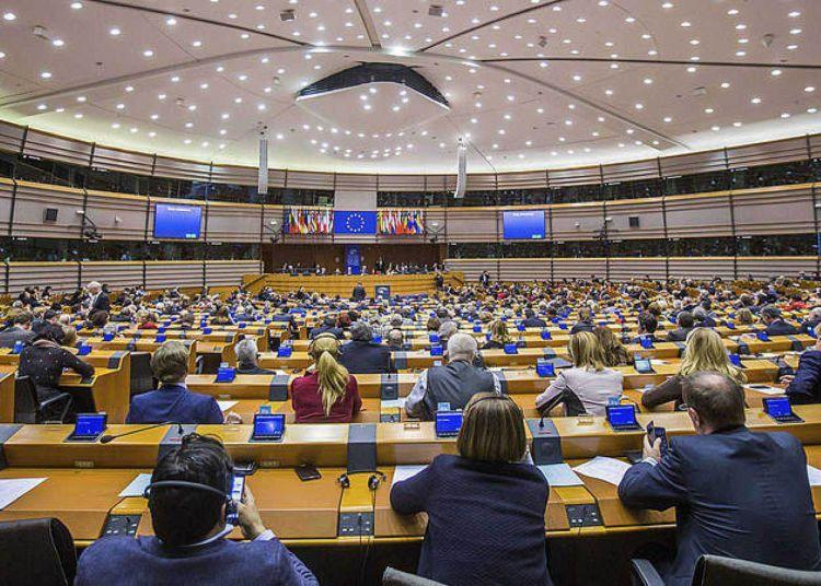 Eurocámara. Foto: rtve.es