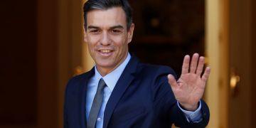 El presidente del gobierno español Pedro Sánchez. Foto: Susana Vera / Reuters / Archivo.