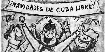 Navidades de Cuba Libre. Revista INRA, 1960.