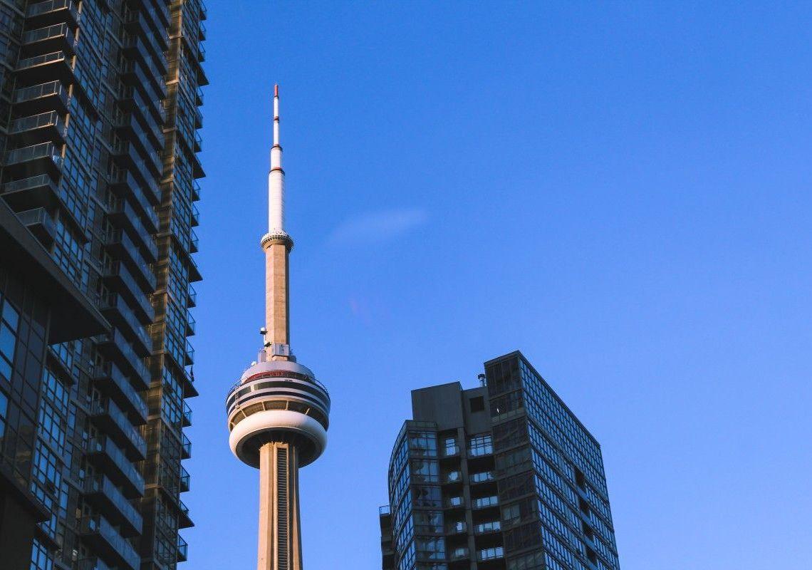 Toronto. Foto: pxhere.com