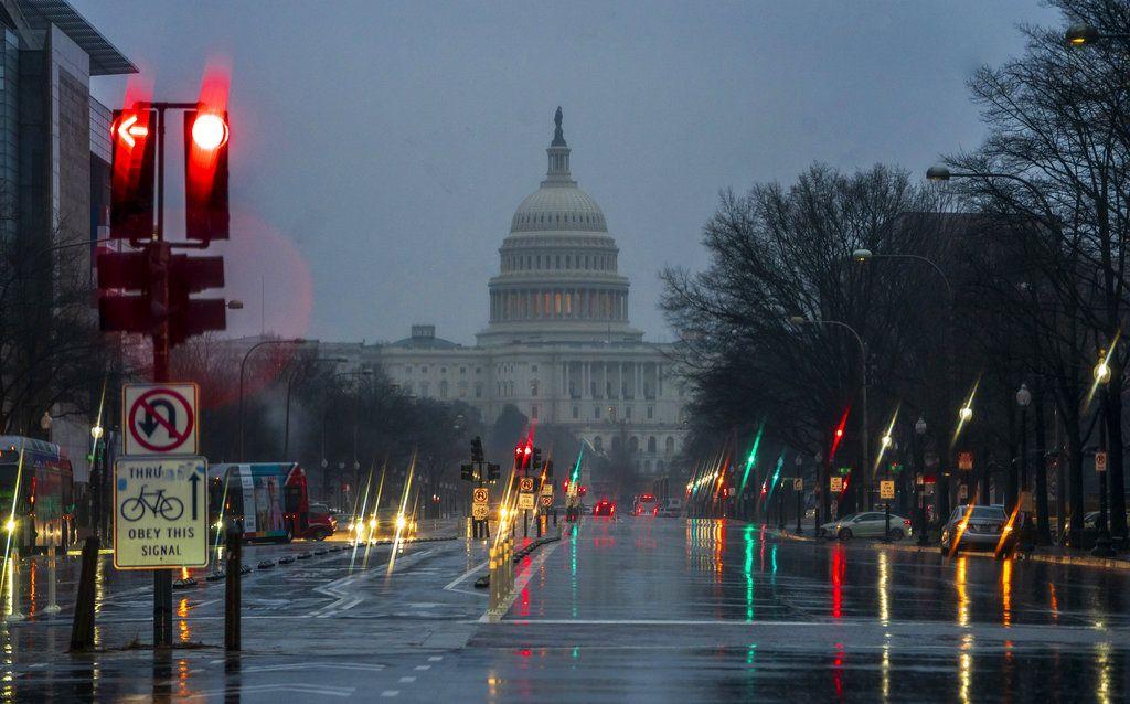 Foto: J. Scott Applewhite/AP.