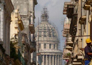 La Habana, Cuba. Foto: pxhere.com