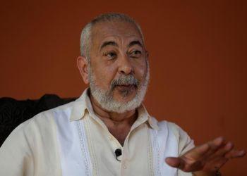 El escritor cubano Leonardo Padura. Foto: Ricardo Maldonado Rozo / EFE / Archivo.