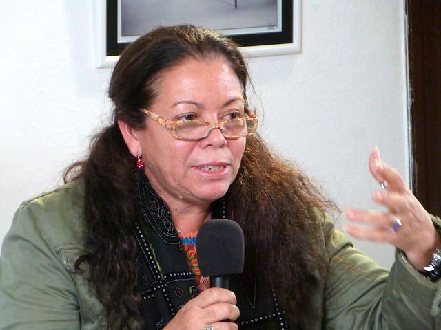 Yohanka León. Foto: Ángel Marques Dolz.