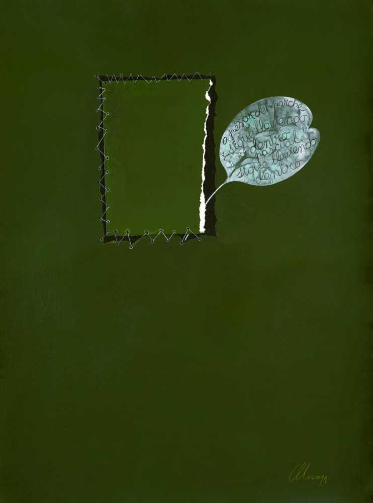 De la Serie Utopías y disidencias. Foto: pedropablooliva.com