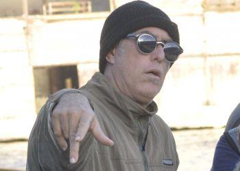 El realizador cubano Arturo Santana. Foto: bailandoconmargot.cult.cu