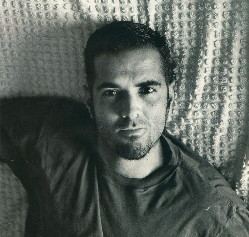 El artista de origen cubano Félix González-Torres(Guáimaro, Cuba 1957 -Miami, Estados Unidos 1996). Foto: madriddigital24horas.com