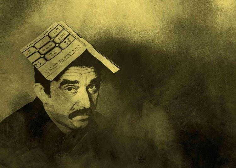 Gabriel García Márquez. Foto: semana.com