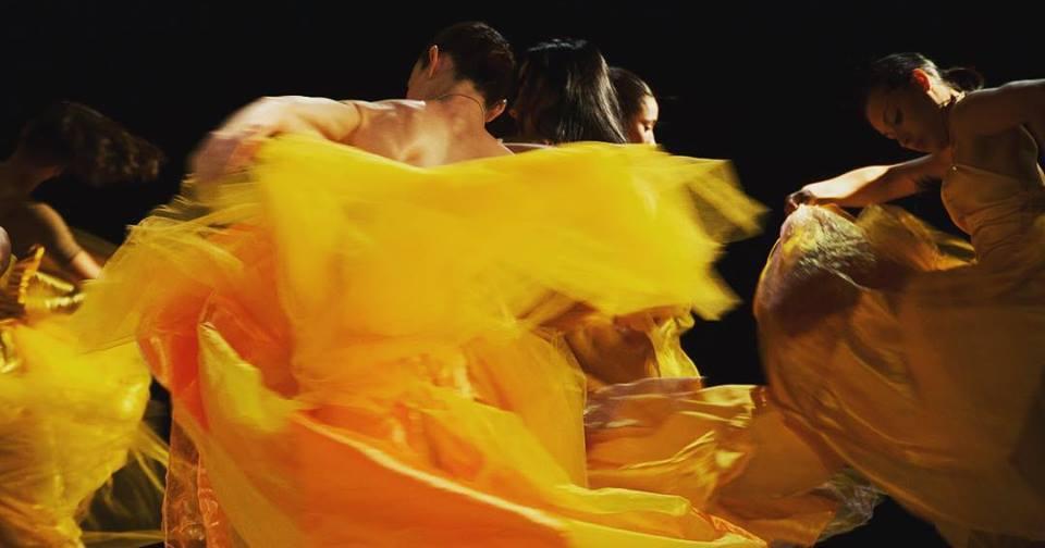 Danza-Teatro Retazos. Foto: Cortesía Danza-Teatro Retazos.