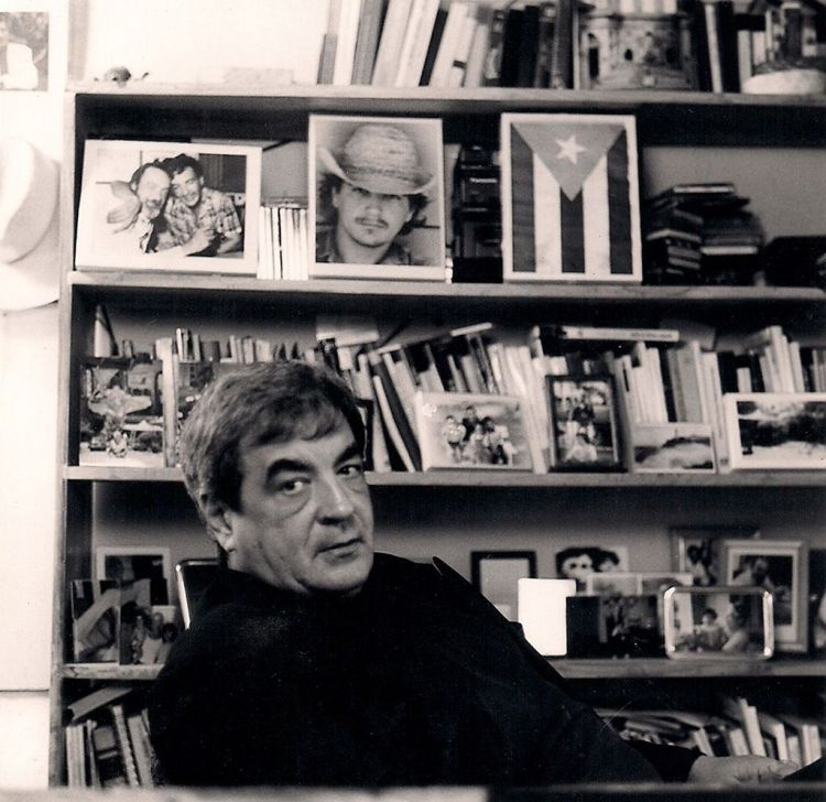 Eliseo Alberto Diego.