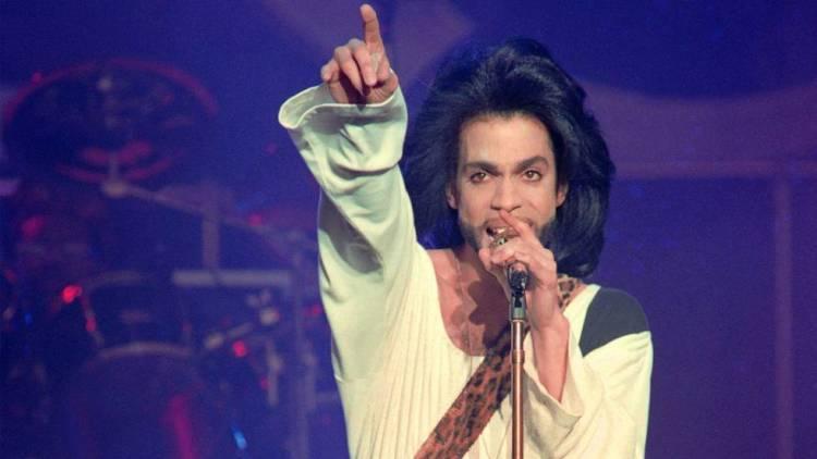 Prince. Foto: El País