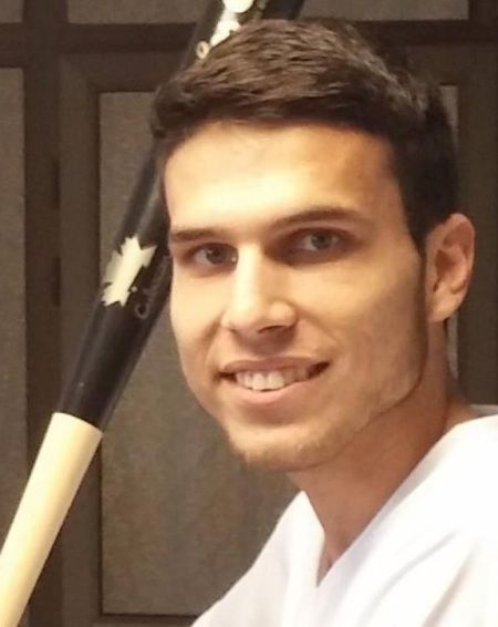 Alfredo Ríos ha sido un estudioso de las tendencias modernas del béisbol desde hace años. Foto: Tomada de su perfil de Facebook