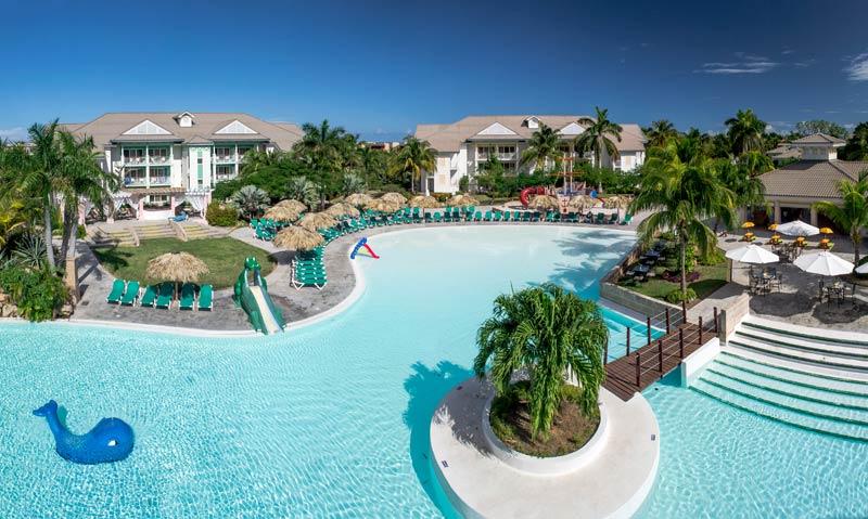 Hotel Meliá Península Varadero. Foto: revistaviajeros.es
