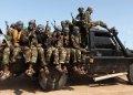 Efectivos de Al Shabab durante una de sus operaciones. Foto: channel4.com