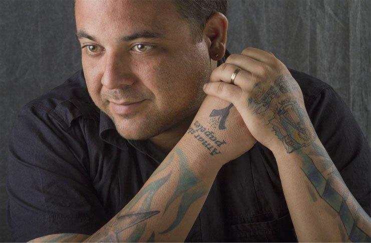 Nelson Valdés. Foto: 5 de Septiembre