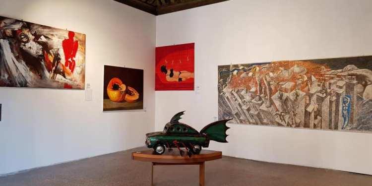 Exposición Cuba: Identidad y Diferencia