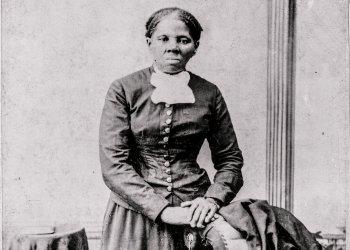 Harriet Tubman, entre 1860 y 1875. Foto: Biblioteca del Congreso vía AP.