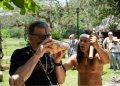 Representación turística en Viñales. Foto: Otmaro Rodríguez.
