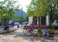 Pueblo de Viñales. Foto: Otmaro Rodríguez.