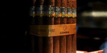 Los célebres tabacos cubanos Cohiba. Foto: notimerica.com