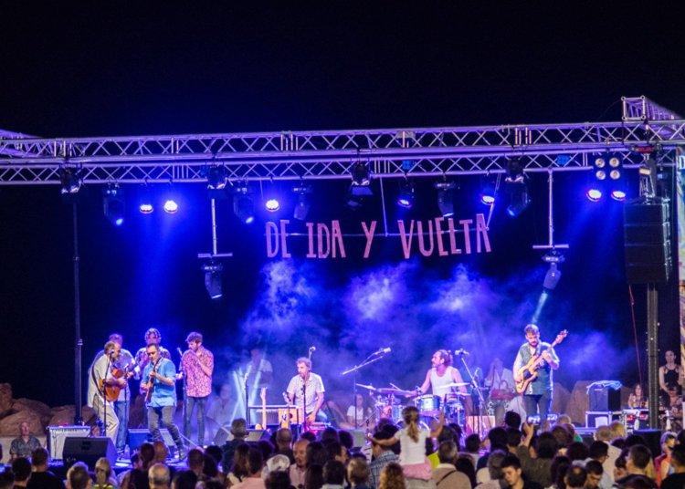 La música, puente cultural entre Torrevieja y La Habana. Foto: Cortesía de los organizadores.