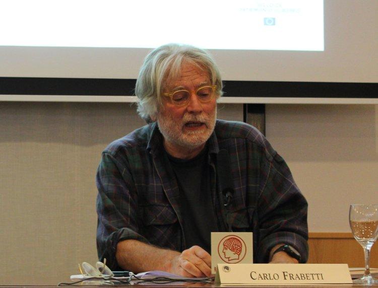 Carlos Frabetti. Foto: madrimasd.org.