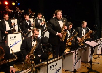 synthesis jazz band