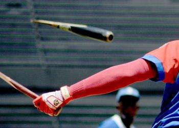 El béisbol cubano pasa por un momento de quiebre y cuesta creer ahora mismo que clasifiquen a Tokio. Foto: Ricardo López Hevia