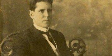 Alberto Yarini.