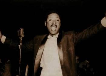 100 años del más grande: Benny Moré.