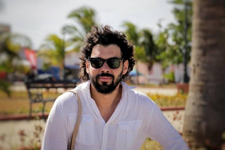 Carlos Lechuga. Foto: Tomada de FB.