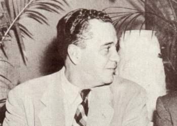 Eladio Secades. Foto: soloboxeo.com / Archivo.