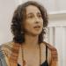 Grettel Montes de Oca, bailarina y protectora de animales. Fundadora del grupo CEDA.
