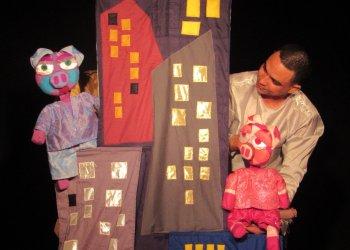 Teatro La Proa
