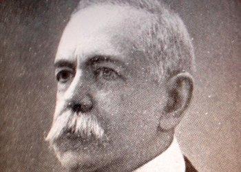 Enrique José Varona. Foto: Archivo.