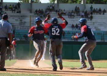 Los Toros de Camagüey han sido una de las sensaciones del campeonato. Foto: Aslam Castellón / Tomada del perfil de Facebook de Darilys Reyes.
