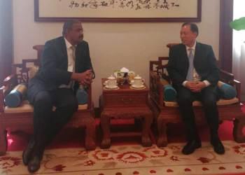 Foto: Cortesía Embajada de Cuba en China/PL.