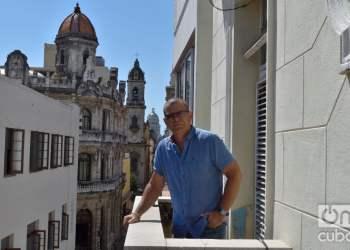 Ernesto Daranas. Director y guionista de cine