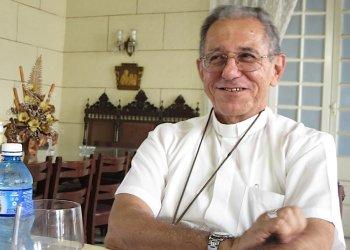 Monseñor Juan De La Caridad García Rodríguez. Foto: es.zenit.org.