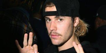 Justin Bieber. Foto: nme.com