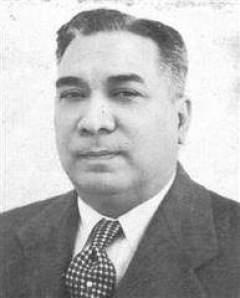Ramón Vasconcelos. Foto: Archivo.